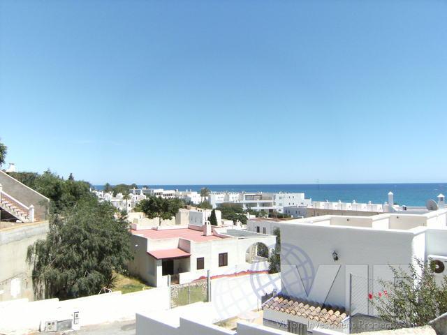 View to Playa