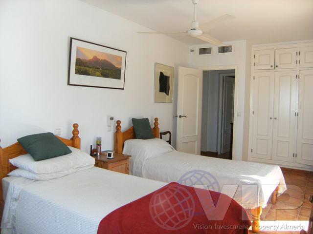 VIP5051: Villa for Sale in Mojacar Playa, Almería