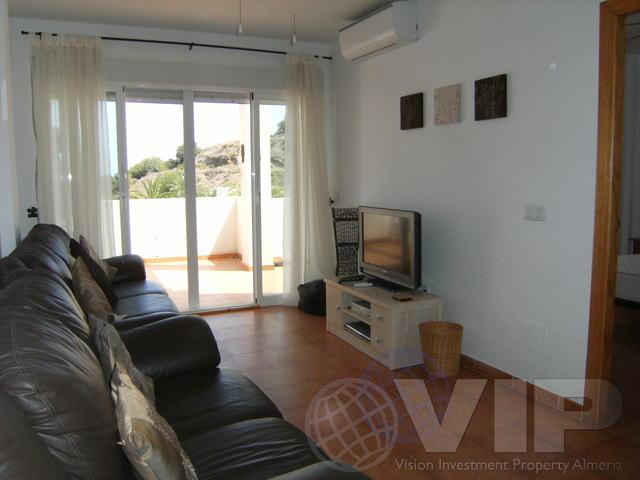 VIP5052: Apartment for Sale in Mojacar Playa, Almería