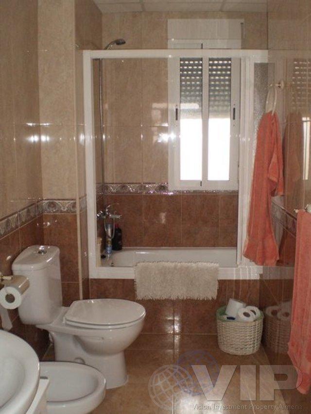 VIP5054CH: Villa for Sale in Los Llanos (Zurgena), Almería