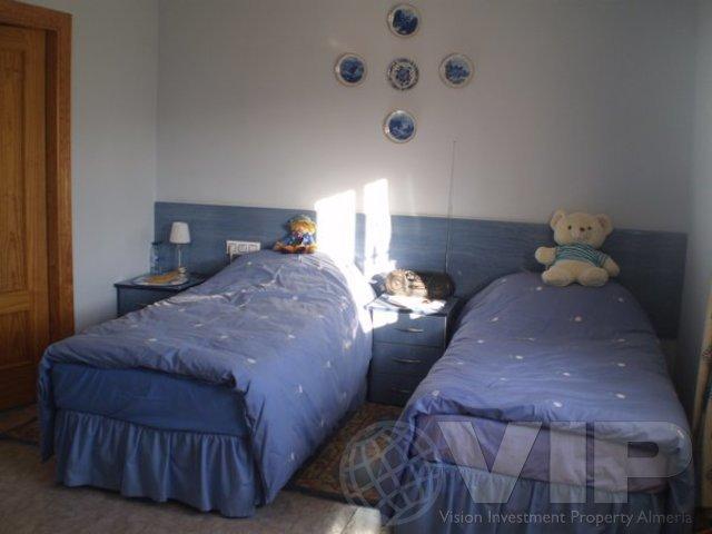 VIP5057CH: Villa for Sale in Arboleas, Almería