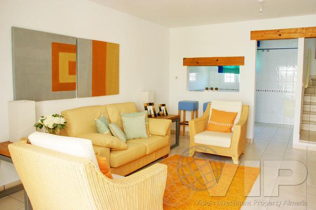 VIP5061: Townhouse for Sale in Desert Springs Golf Resort, Almería