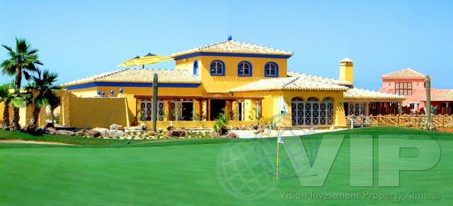 VIP5066: Townhouse for Sale in Vera, Almería