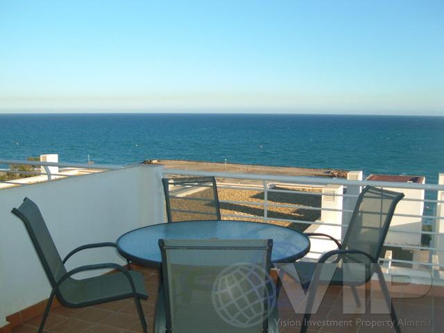 VIP5069: Apartment for Sale in Mojacar Playa, Almería