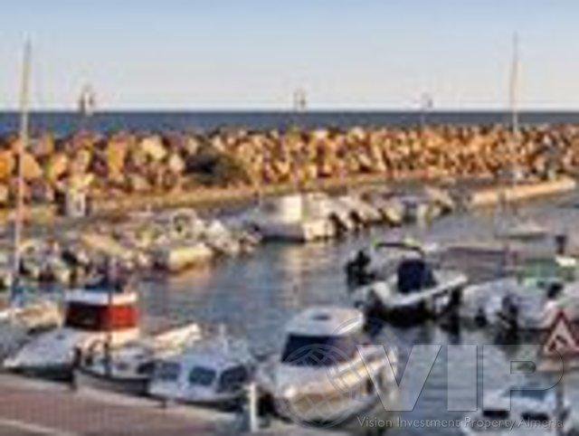 VIP5073: Apartment for Sale in Villaricos, Almería