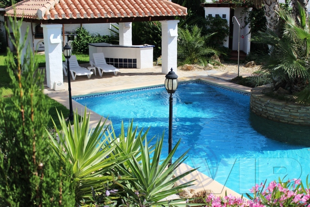 VIP5078: Villa for Sale in Mojacar Playa, Almería