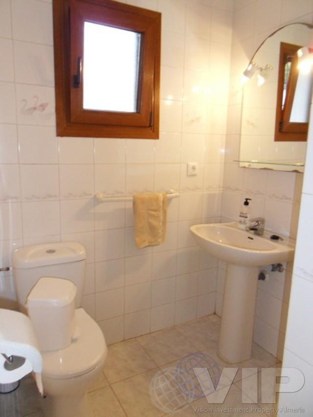 VIP5079NWV: Townhouse for Sale in Mojacar Playa, Almería