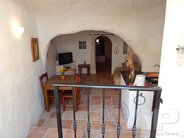 VIP5088: Cortijo for Sale in Cuevas Del Almanzora, Almería