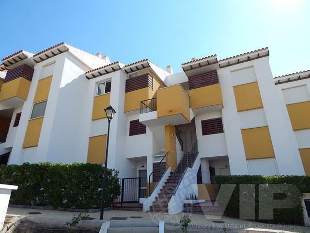 VIP6003: Apartment for Sale in Vera Playa, Almería
