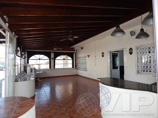 VIP6010: Commercial Property for Sale in Mojacar Playa, Almería
