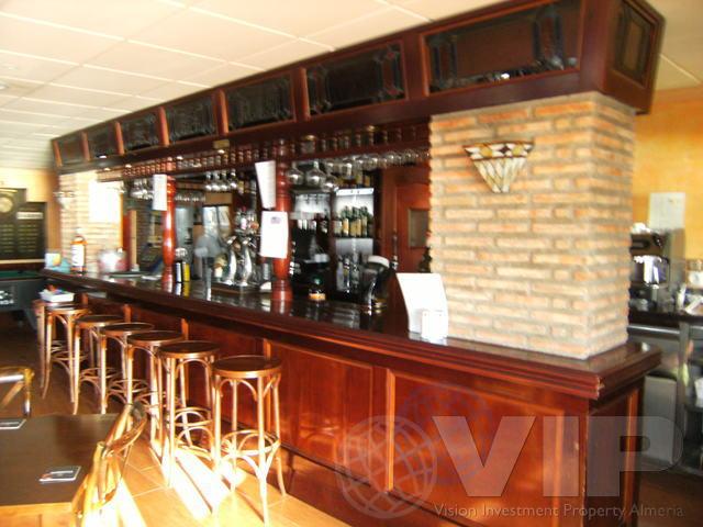 VIP6011: Commercial Property for Sale in Mojacar Playa, Almería