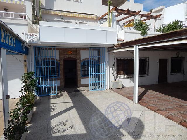 VIP6014: Commercial Property for Sale in Mojacar Playa, Almería