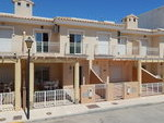 Townhouse in Turre