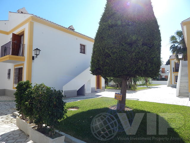 VIP6026: Townhouse for Sale in Vera Playa, Almería