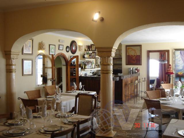 VIP6030: Commercial Property for Sale in Mojacar Pueblo, Almería