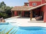 Villa in Desert Springs Golf Resort
