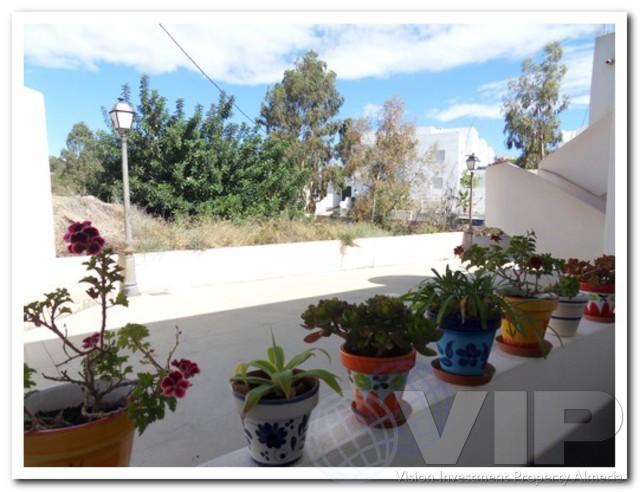 VIP6037: Apartment for Sale in Mojacar Playa, Almería