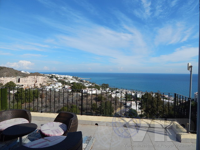 VIP6039: Villa for Sale in Mojacar Playa, Almería