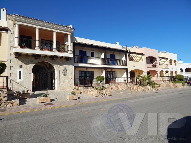 VIP6049: Apartment for Sale in Villaricos, Almería