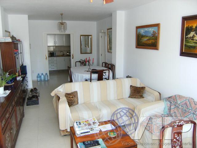 VIP6054: Apartment for Sale in Mojacar Playa, Almería