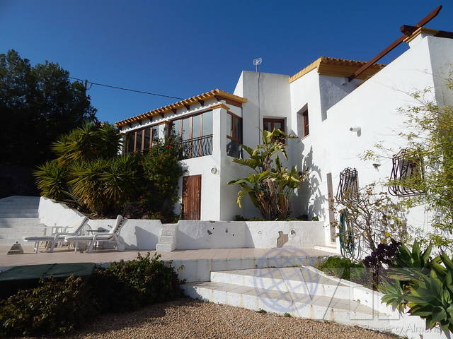 VIP6058: Villa for Sale in Bedar, Almería