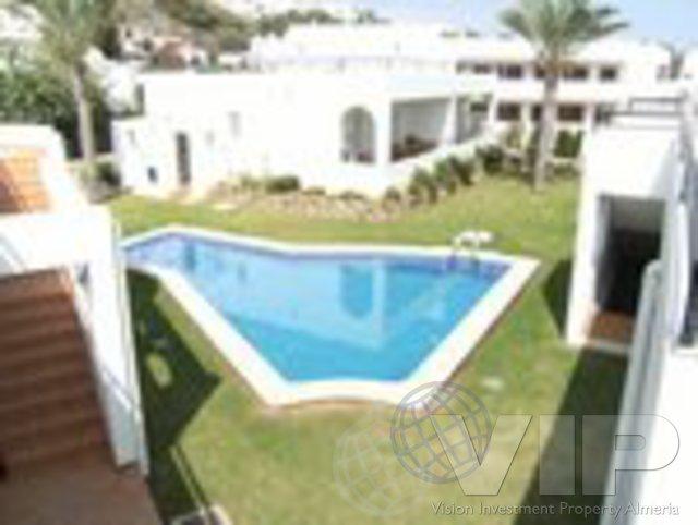 VIP6064: Apartment for Sale in Mojacar Playa, Almería