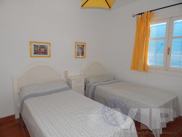 VIP6072: Townhouse for Sale in Mojacar Playa, Almería