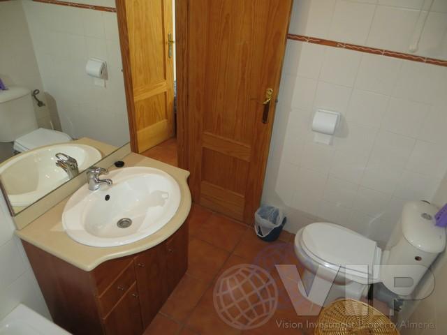VIP6073: Townhouse for Sale in Mojacar Pueblo, Almería