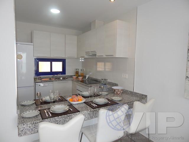 VIP6078: Apartment for Sale in Mojacar Playa, Almería