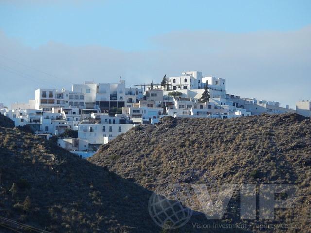VIP6080: Townhouse for Sale in Mojacar Playa, Almería