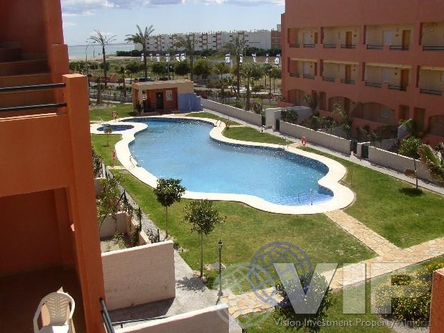 VIP6084: Apartment for Sale in Vera Playa, Almería