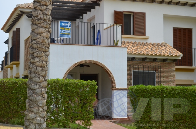 VIP6092: Townhouse for Sale in Vera Playa, Almería