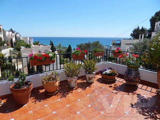 VIP6097: Villa for Sale in Mojacar Playa, Almería
