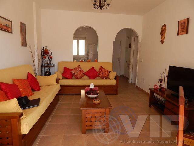 VIP7002: Apartment for Sale in Mojacar Playa, Almería