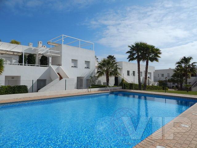 VIP7006: Apartment for Sale in Mojacar Playa, Almería