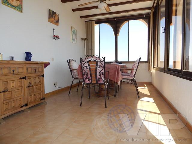 VIP7011: Villa for Sale in Mojacar Playa, Almería