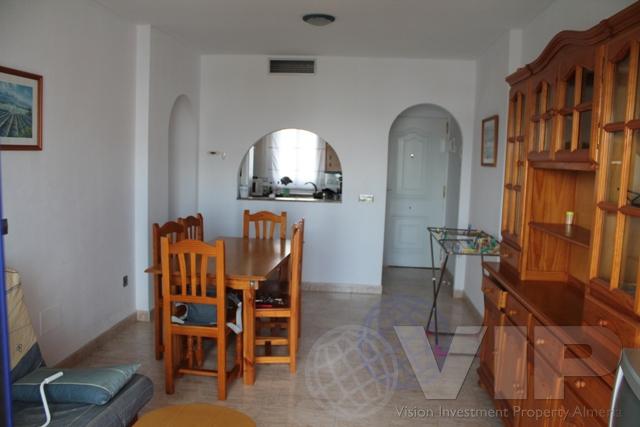 VIP7019: Apartment for Sale in Mojacar Playa, Almería
