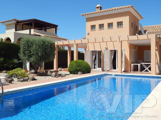 VIP7028: Villa for Sale in Turre, Almería