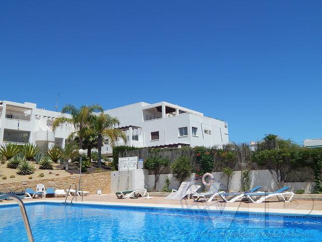 VIP7033: Apartment for Sale in Mojacar Playa, Almería