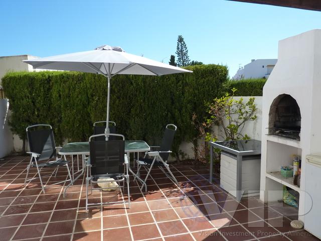 VIP7034: Townhouse for Sale in Mojacar Playa, Almería