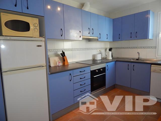 VIP7056: Townhouse for Sale in Mojacar Playa, Almería