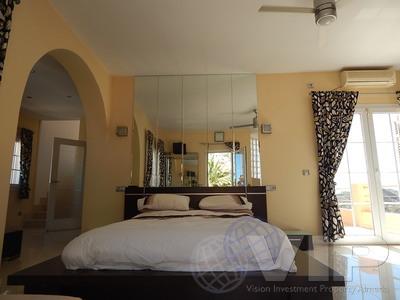VIP7057: Villa for Sale in Mojacar Playa, Almería
