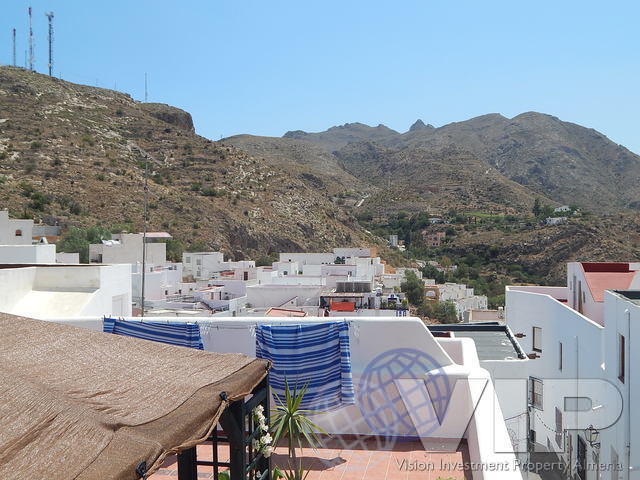 VIP7059: Apartment for Sale in Mojacar Pueblo, Almería