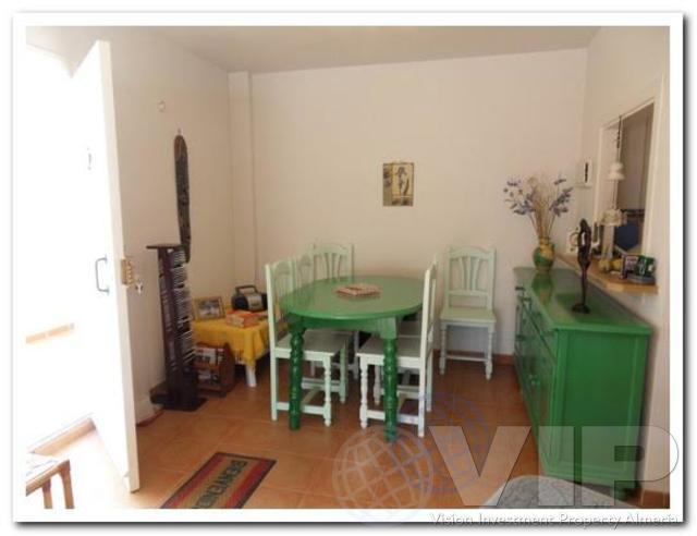 VIP7064NWV: Apartment for Sale in Mojacar Playa, Almería