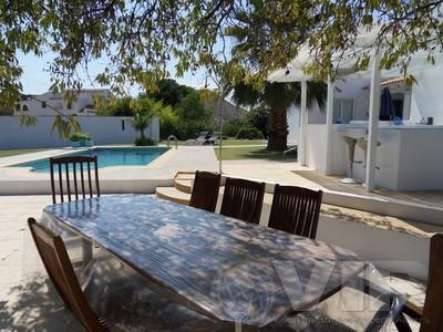 VIP7068NWV: Villa for Sale in Mojacar Playa, Almería