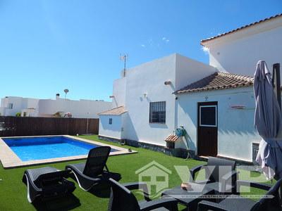 VIP7069: Villa for Sale in Turre, Almería