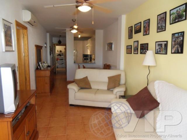 VIP7071: Apartment for Sale in Mojacar Playa, Almería