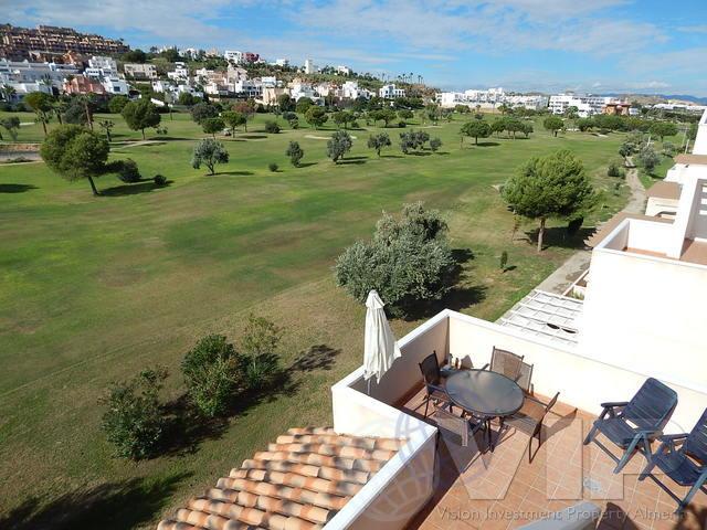 VIP7074: Apartment for Sale in Mojacar Playa, Almería