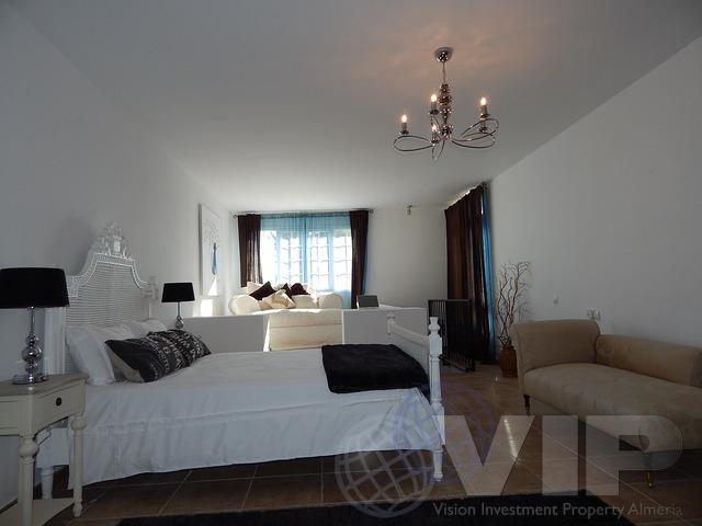 VIP7076: Villa for Sale in Mojacar Playa, Almería