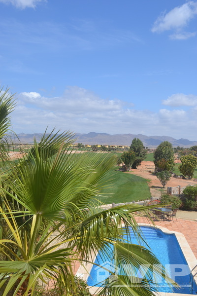 VIP7084: Villa for Sale in Desert Springs Golf Resort, Almería